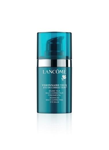 Lancome Lancome Visionnaire Yeux Eye Cream 15 Ml Renkli